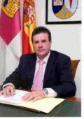 José Torres Morales Presidente de la Mancomunidad