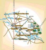 Municipios de la Mancomunidad